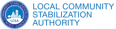 Local Community Stabilization Authority (LCSA)